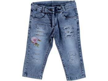 джинсы 267289
